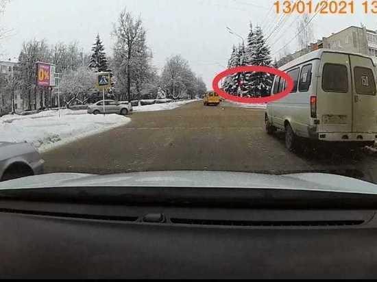 В Туле маршрутчиков обязали следить за температурой в салоне транспортного средства