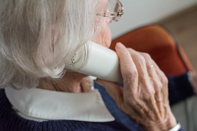 В Туле от ловкости рук мошенников и умения поговорить страдают пенсионеры