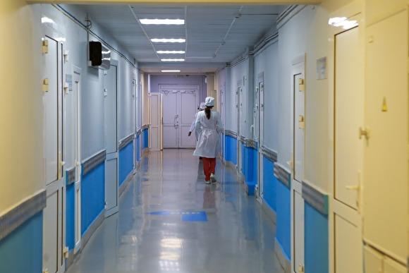 После пожара в рязанской больнице в Тульской области проверят безопасность всех медучреждений